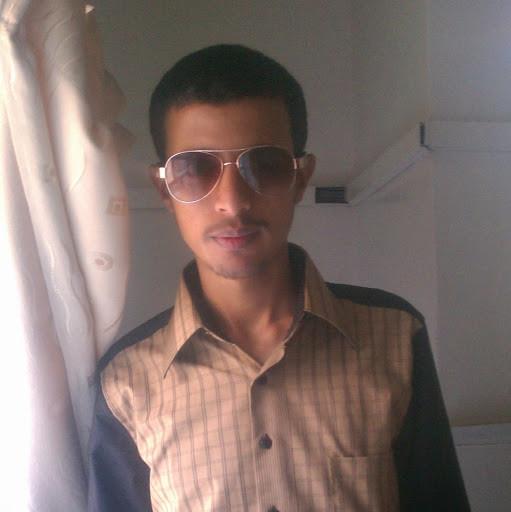 Abdulmalik saleh ahmed A.