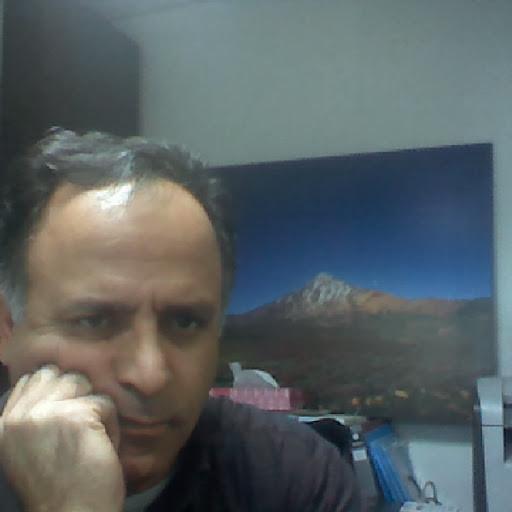 Rasoul G.