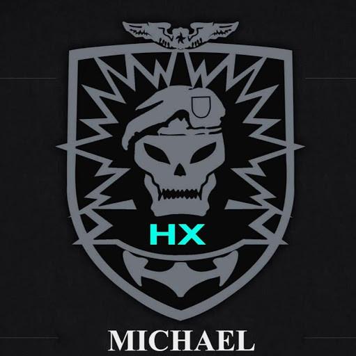 MICHEAL N.