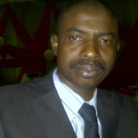 Usman Abubakar G.
