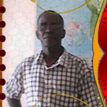 John Gbakue S.