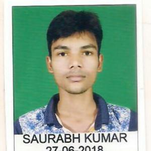 SAURABH K.