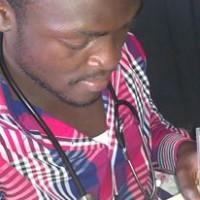 Richard Kwame A.