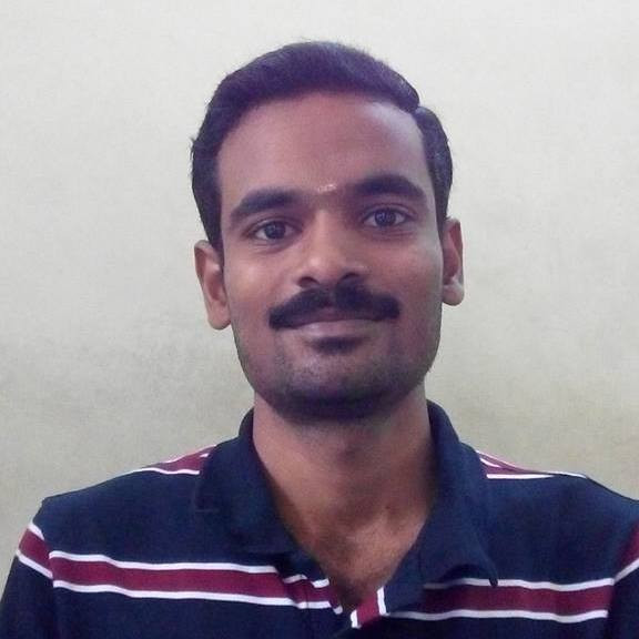 Premkumar B.