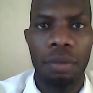Moses Mabuku M.