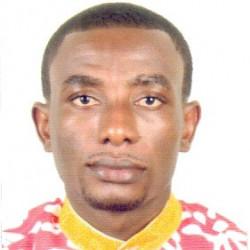 Caleb Kwabena Ayitey K.
