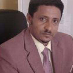 Daniel Tesfaye T.
