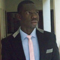 Oluwagbenga Shola A.