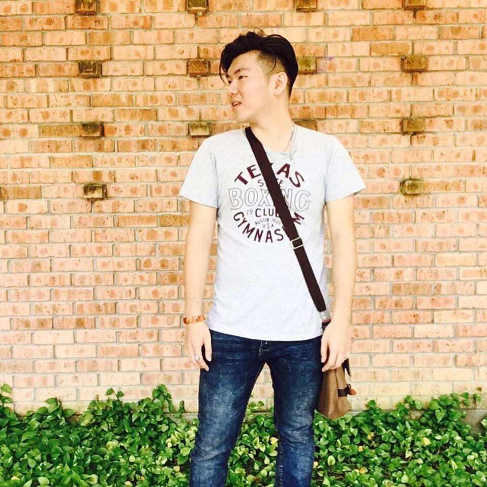 TEI CHAI C.