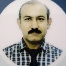 Qamar Raza M.