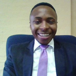 Mbuyiseni Michael M.
