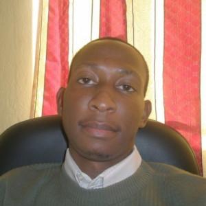 Allen Tawanda G.