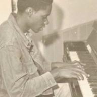 Cecil W.
