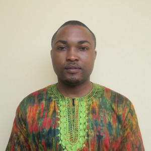 Itoe Emmanuel M.