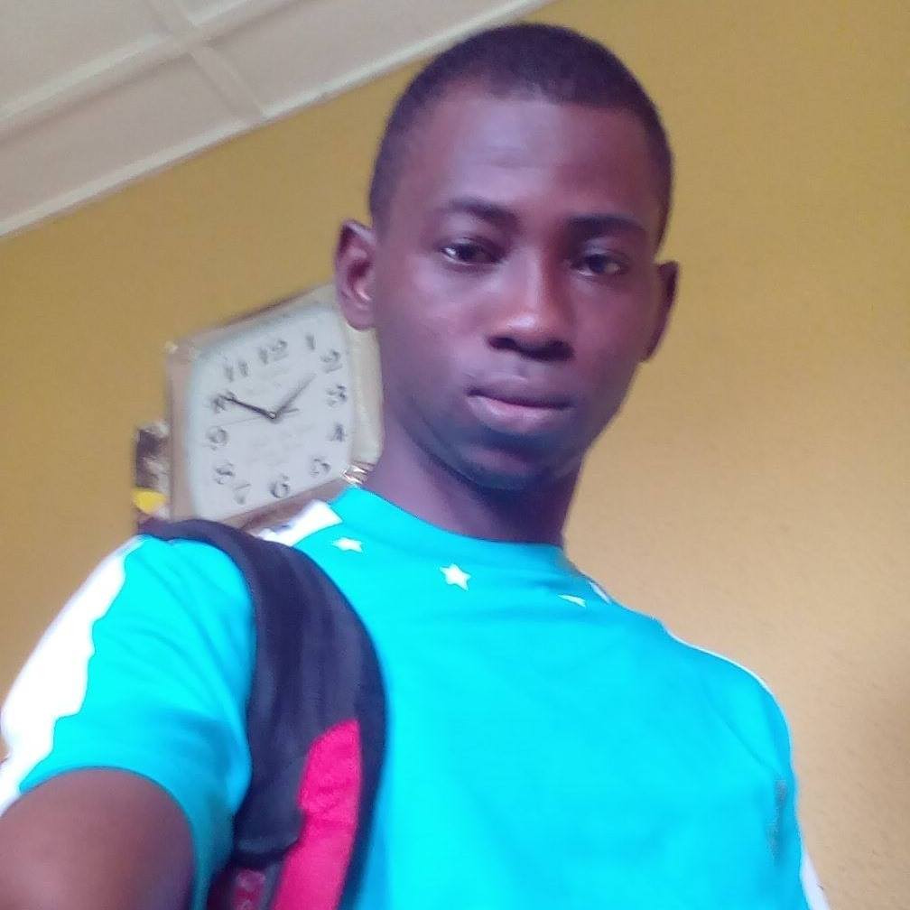 Ayodele Solomon D.