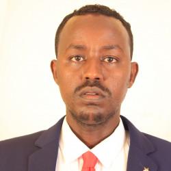 Abdullahi Mohamed Ismail