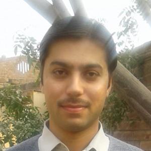Muhammad Umair M.