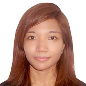 Charlene Maye P.