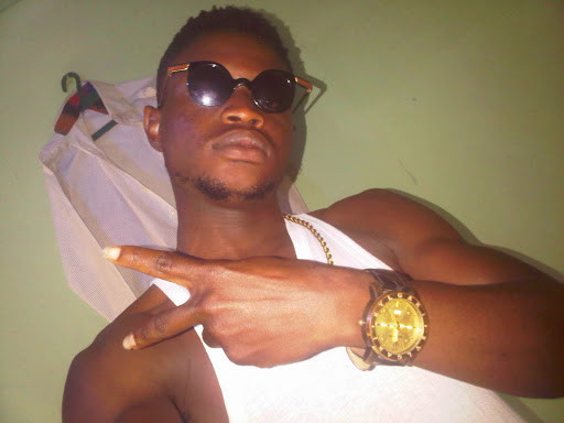 Abisoye Monday S.