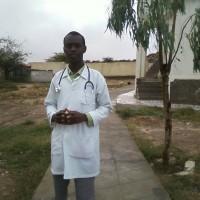 Dr Abdulkadir A.