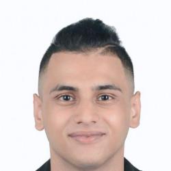 Abdullah Yahya Mohammed A.