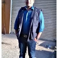 Nitin Kumar B.