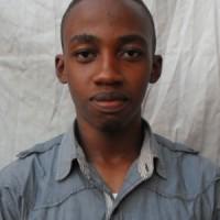 George Ushahemba A.
