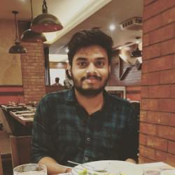 Abhishek Kumar Yadav