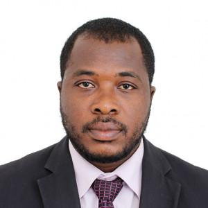 Maxwell Kwame M.