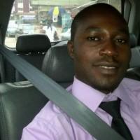 Charles Aigbologa A.