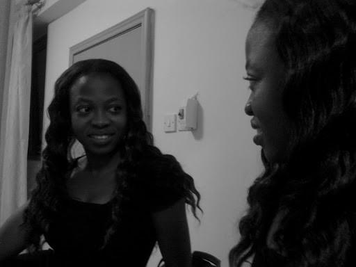 Ophelia Mawuena T.