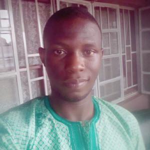 Oladeji Mathew K.