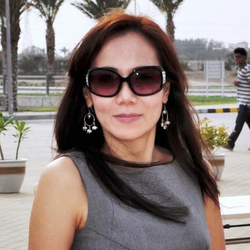 Maria Tjandra R.
