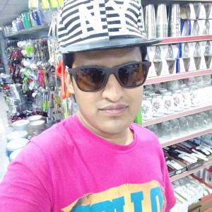 MD Akbar Pathan K.