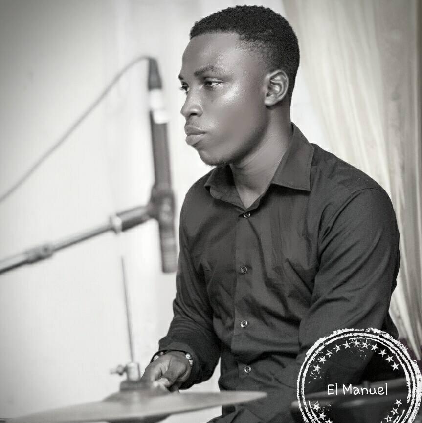 Emmanuel A.
