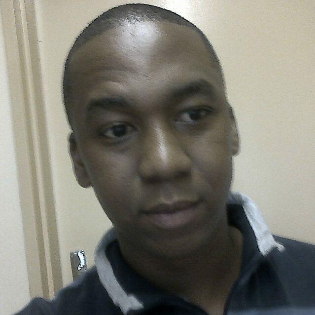 Patrick Mbuyiselo N.