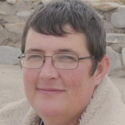 Susanna Frederika B.