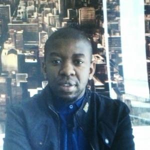 Tshisaphungo N.